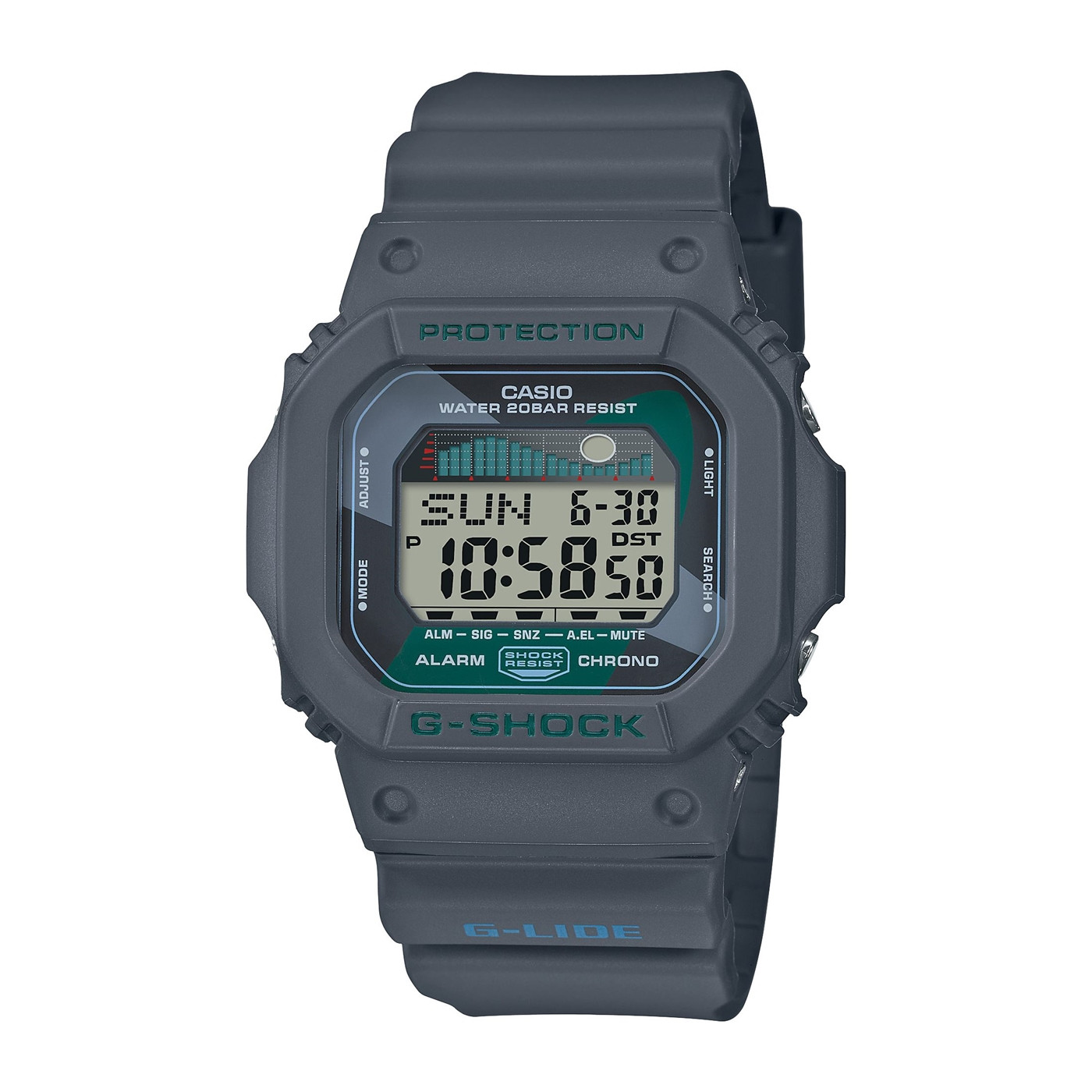 G-Shock Classic Horloge GLX-5600VH-1ER