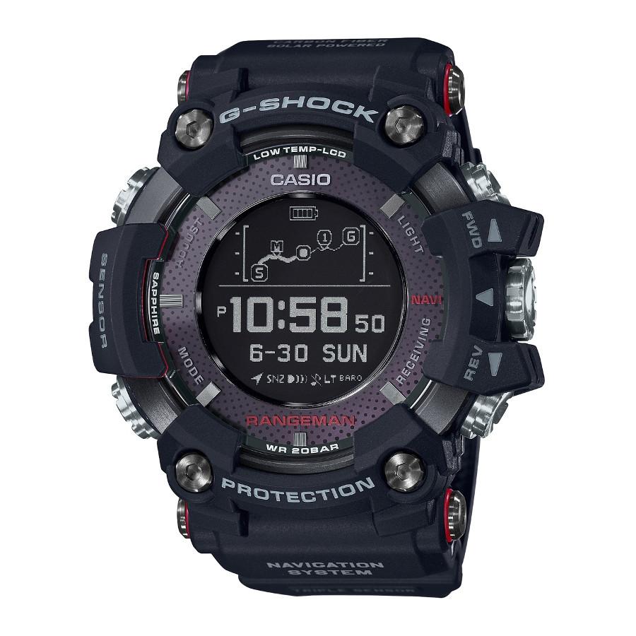 G-Shock Rangeman horloge GPR-B1000-1ER