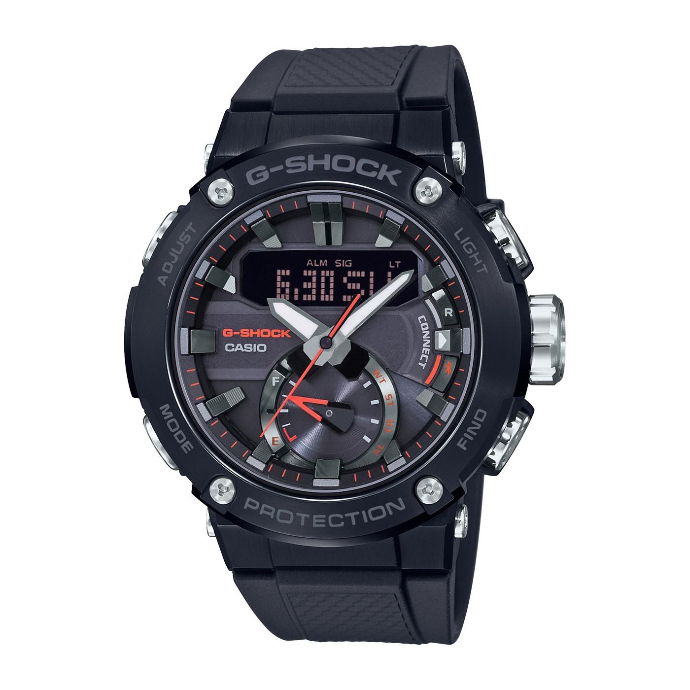 G-Shock G-Steel Horloge GST-B200B-1AER