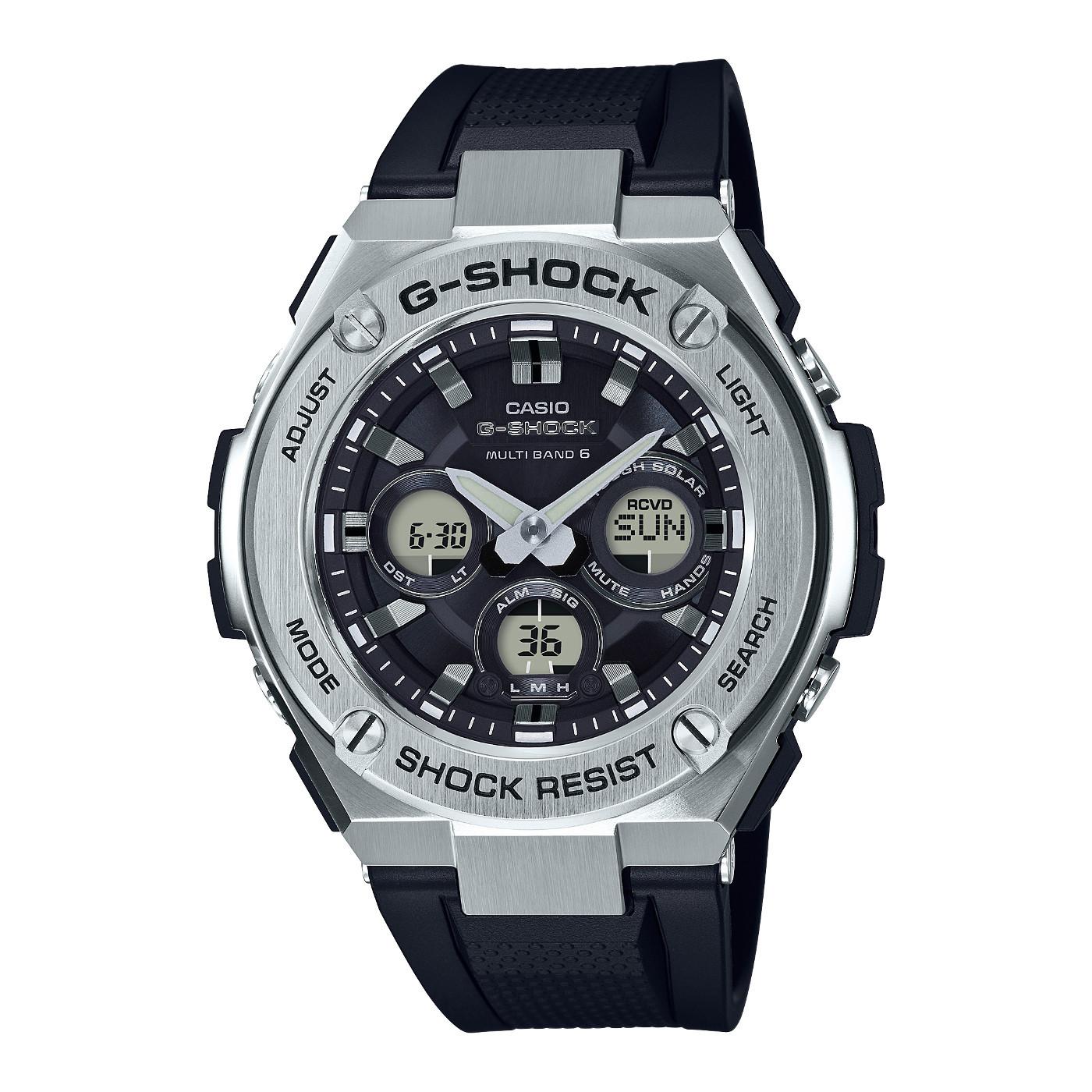 G-Shock G-Steel  horloge GST-W310-1AER