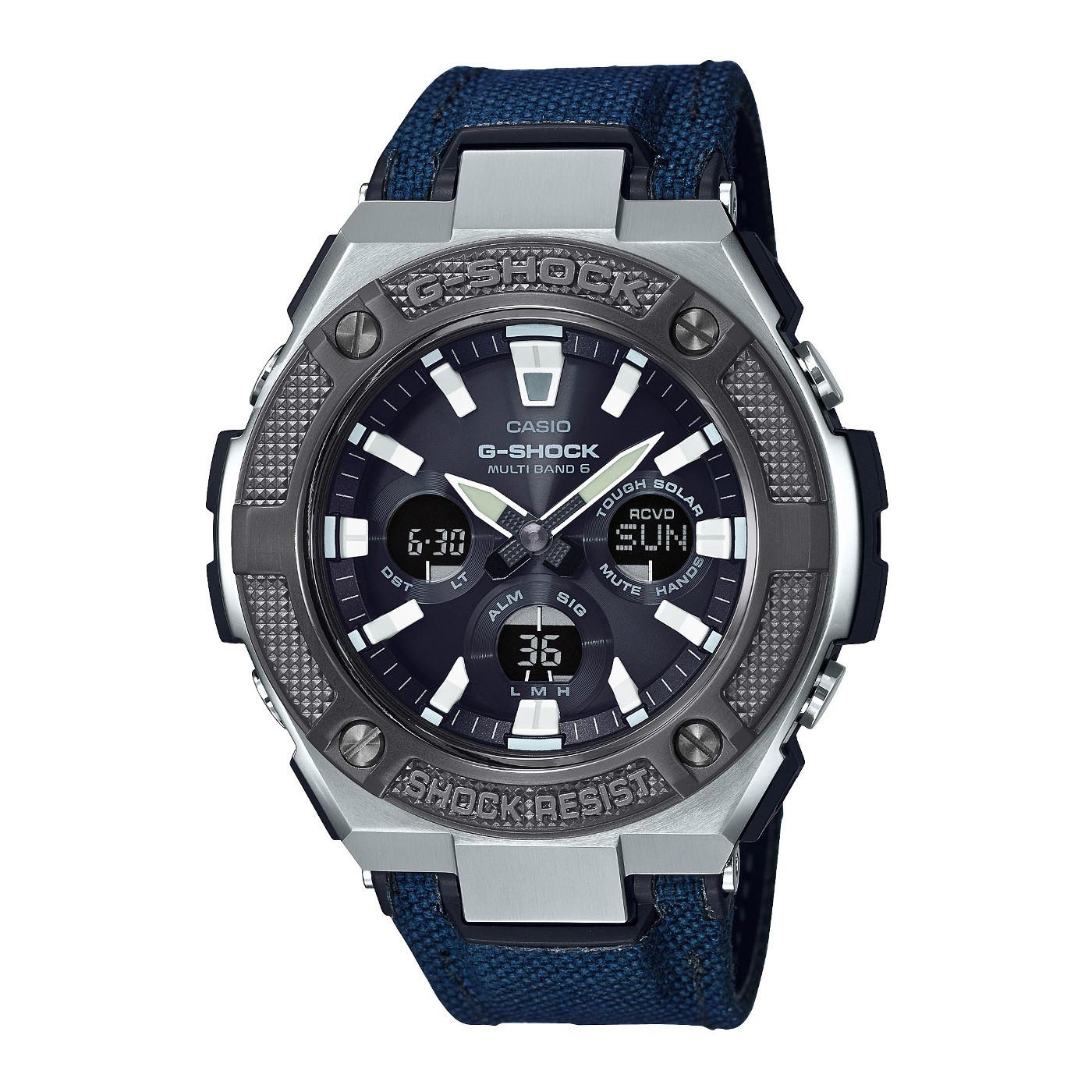 G-Shock G-Steel horloge GST-W330AC-2AER