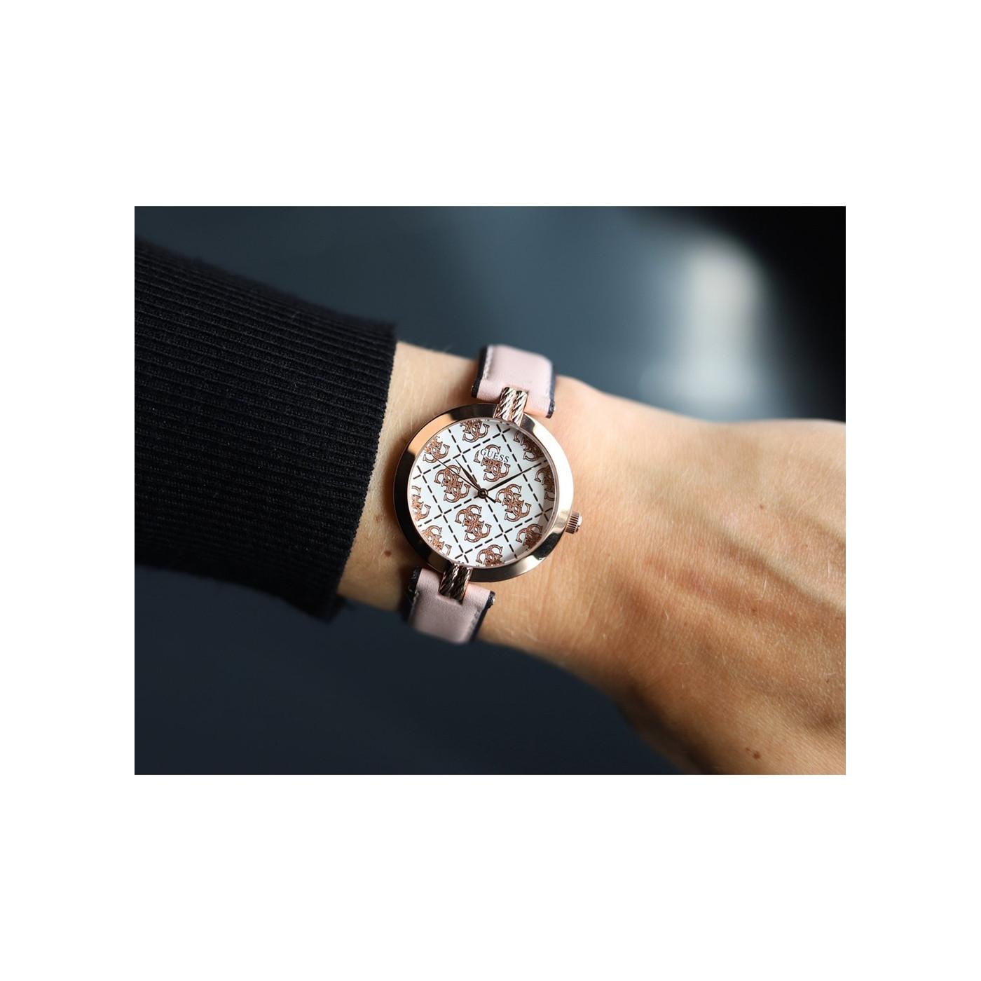 GUESS G Luxe horloge GW0027L2