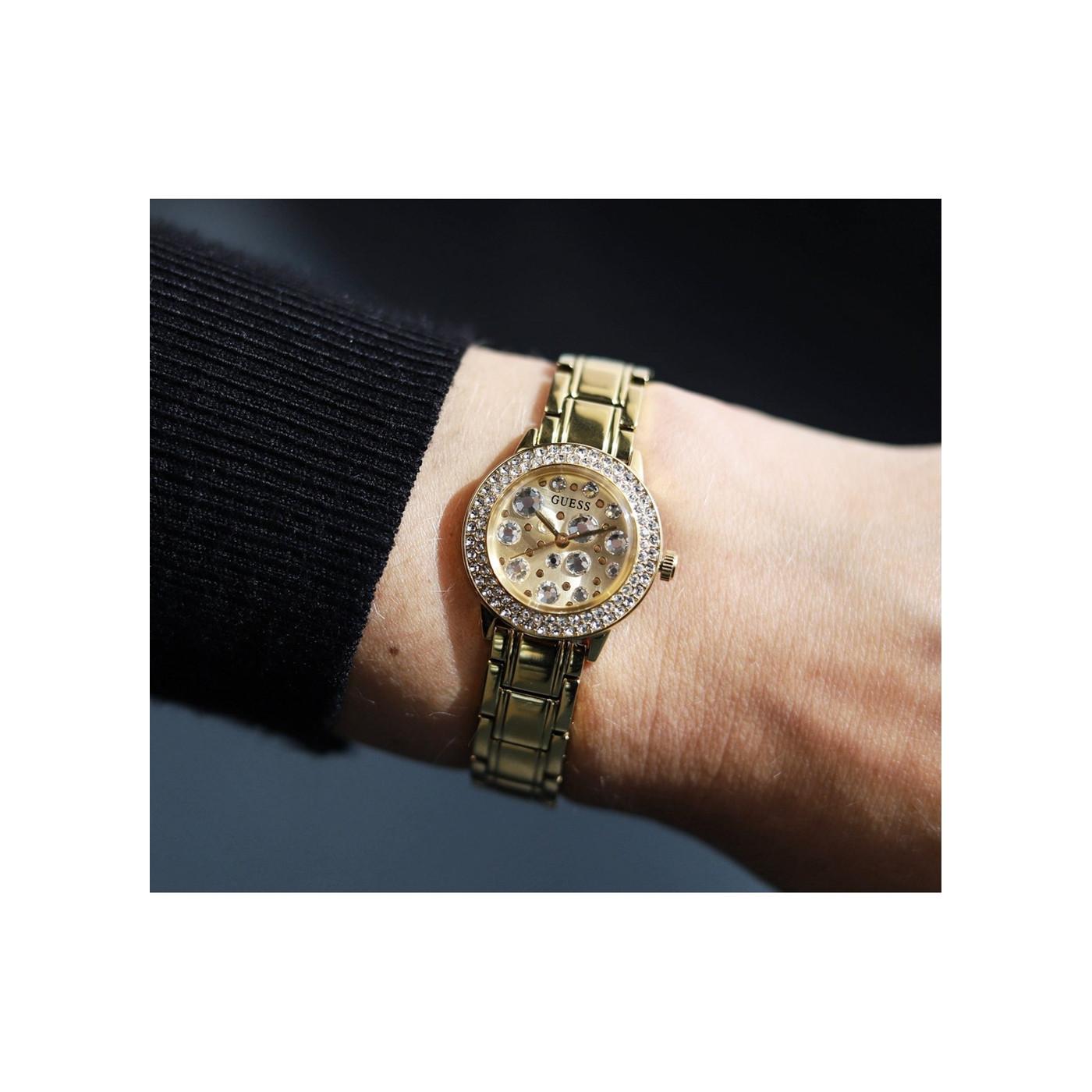 GUESS Gem horloge GW0028L2