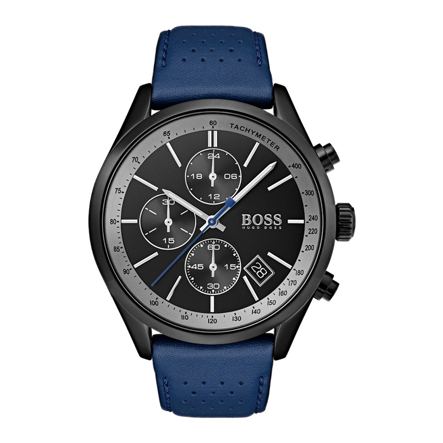 Hugo Boss Grand Prix Chronograaf horloge HB1513563