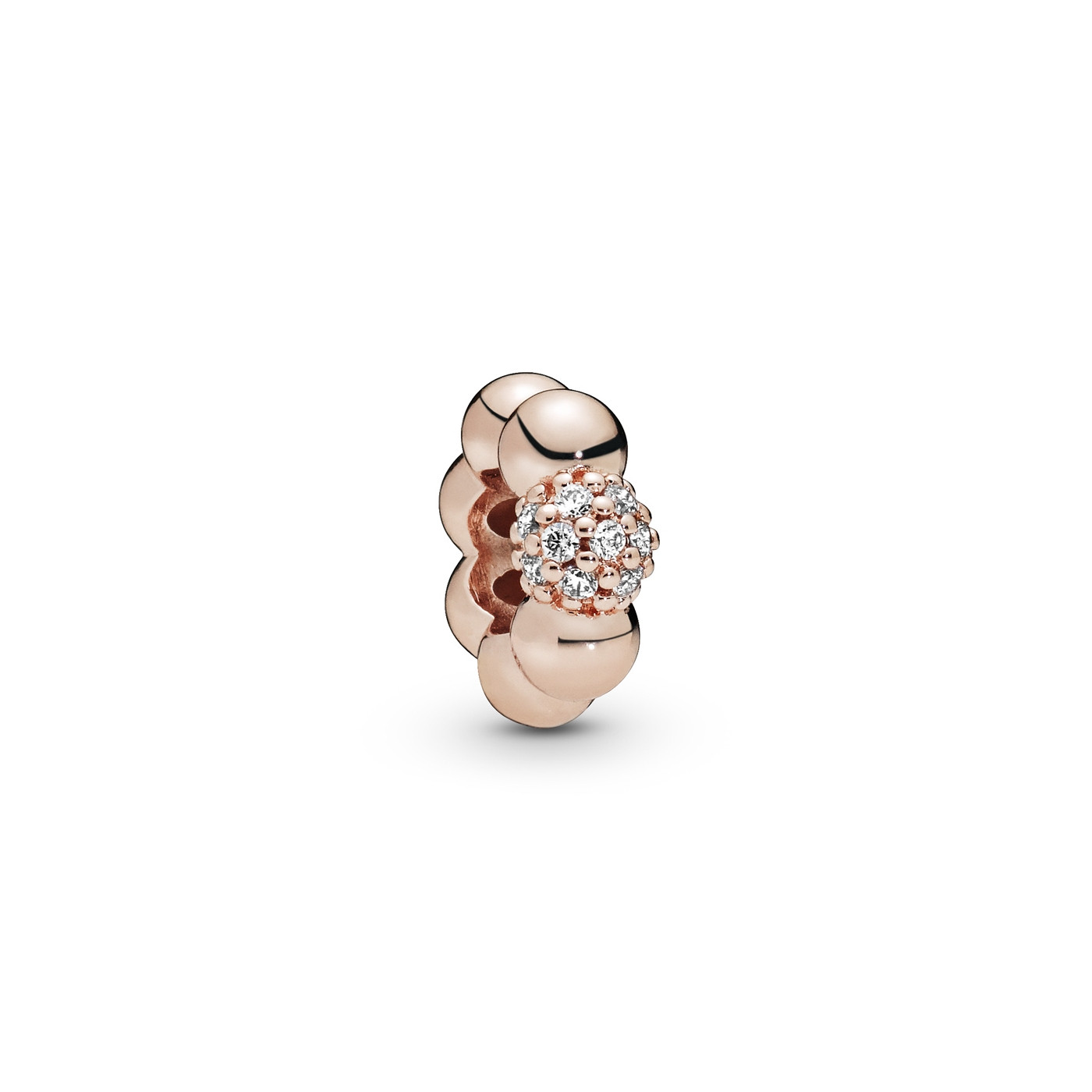Pandora Moments 925 Sterling Zilveren  Bedel 788310CZ