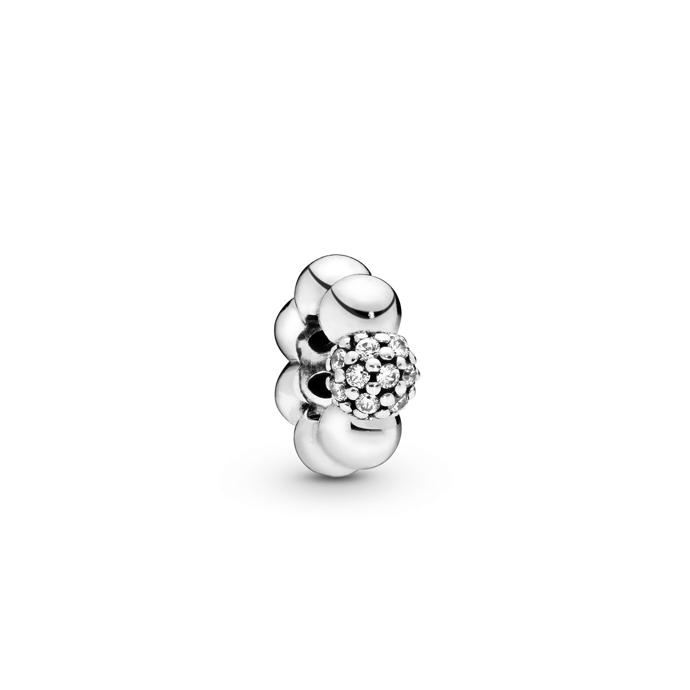 Pandora Moments 925 Sterling Zilveren  Bedel 798310CZ
