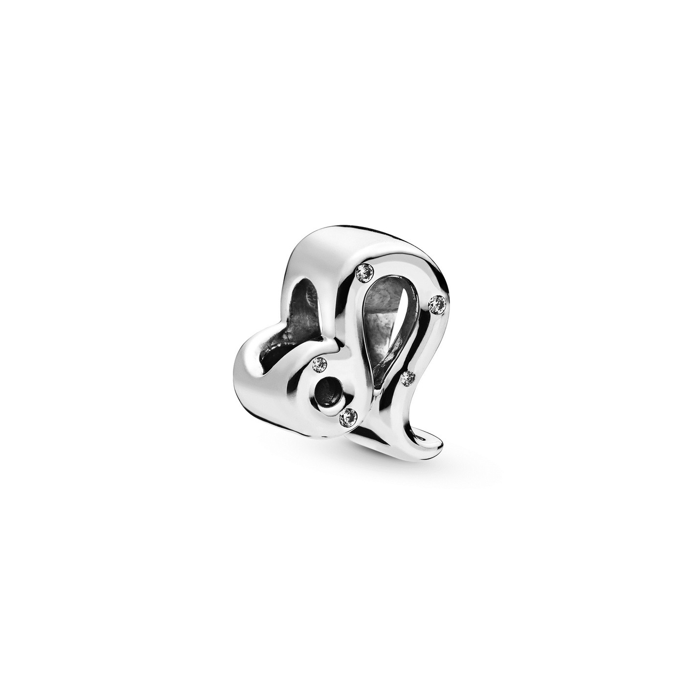 Pandora Moments 925 Sterling Zilveren Leo Bedel 798414C01