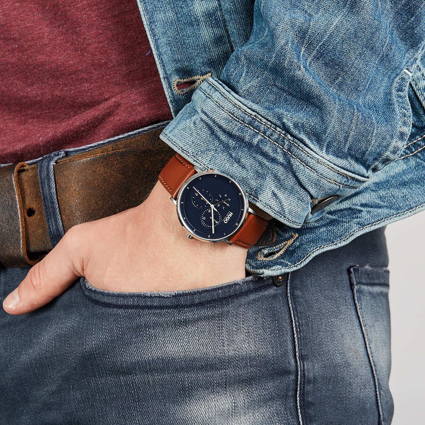 HUGO Guide horloge HU1530032