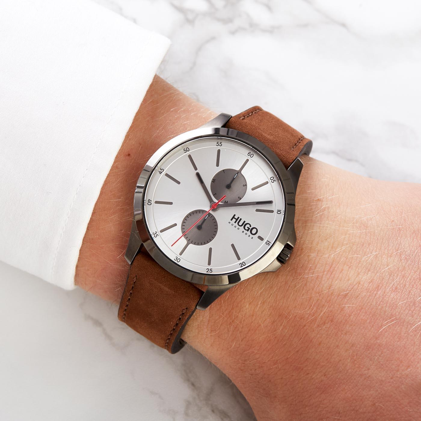 HUGO Jump horloge HU1530123
