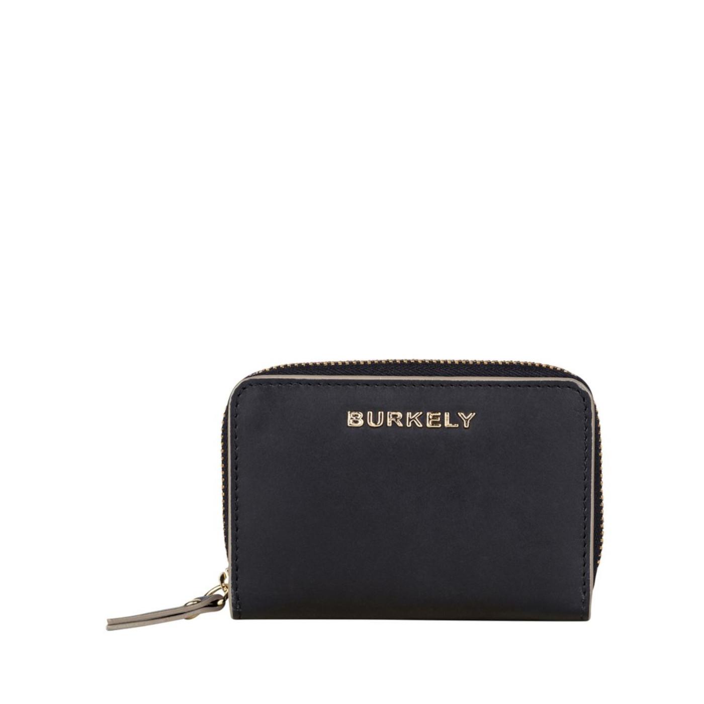 Burkely Parisian Paige Black Wallet 1000110.43.10