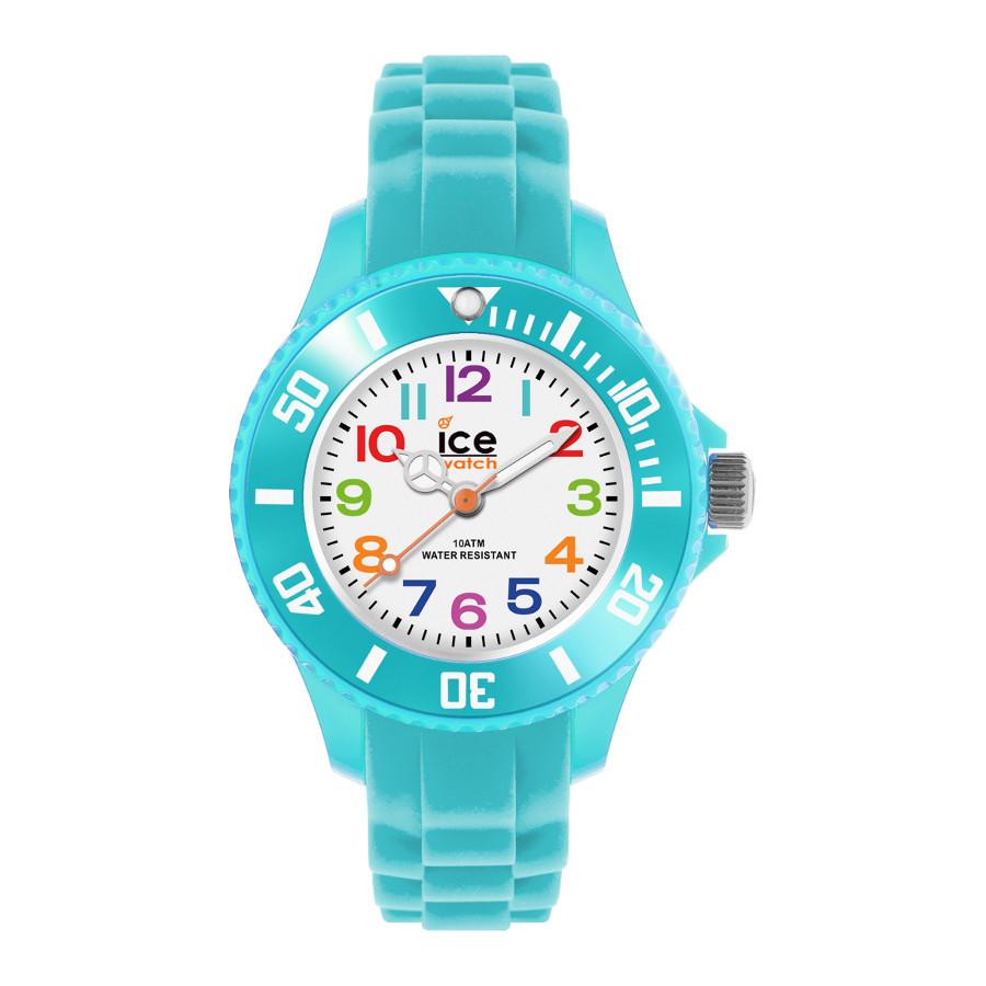 Ice-Watch Ice-Mini Turquoise horloge IW012732