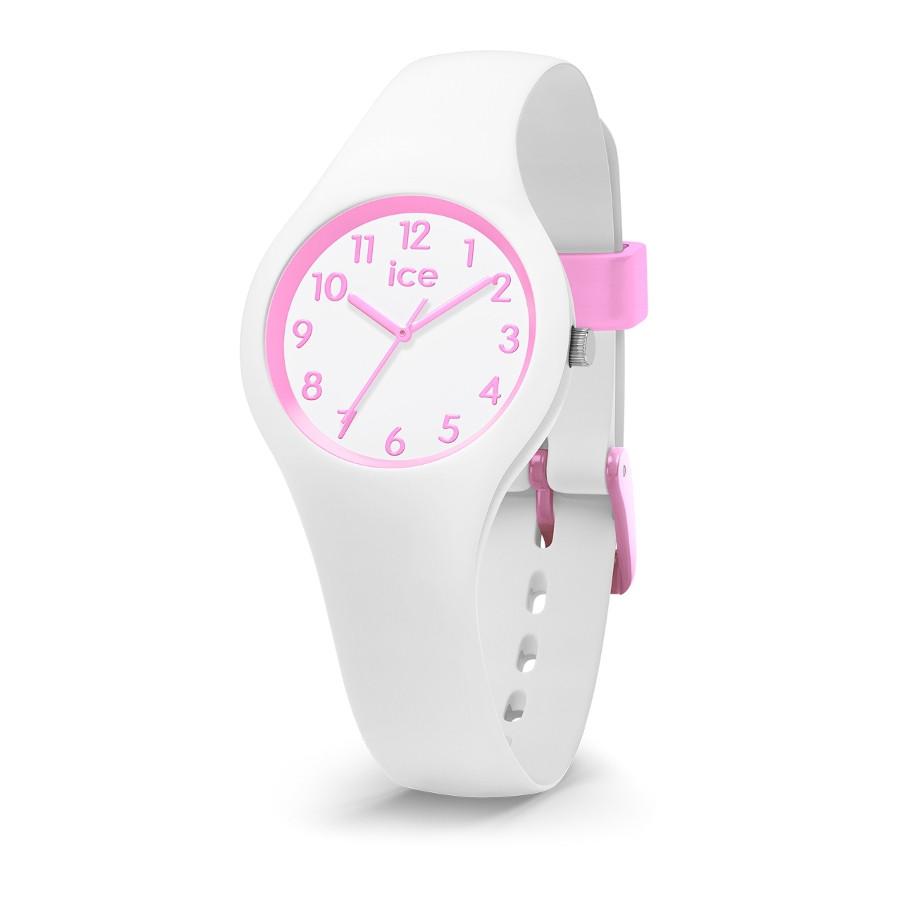 Ice-Watch Ola Candy White Kids horloge IW015349 (28 mm)