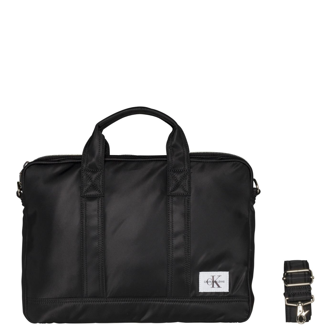 Calvin Klein Jeans Pilot Twill Laptoptas K40K400613001