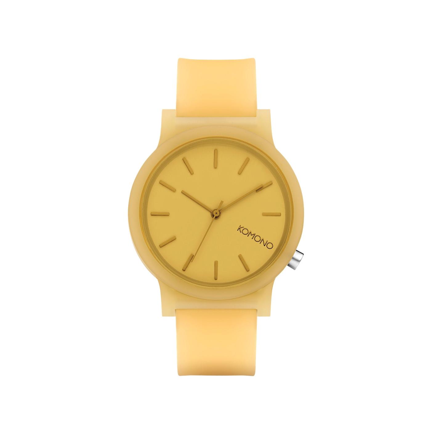 Komono Mono Glow Horloge KOM-W4300