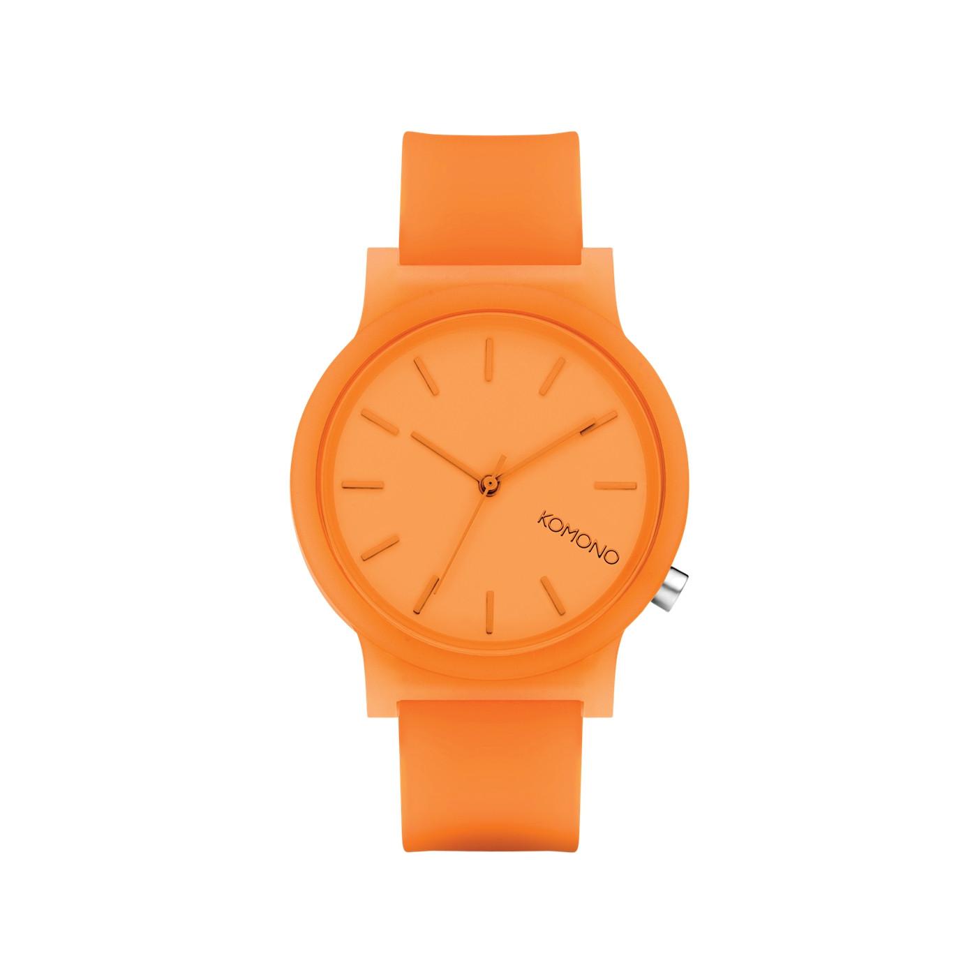 Komono Mono Glow Horloge KOM-W4301