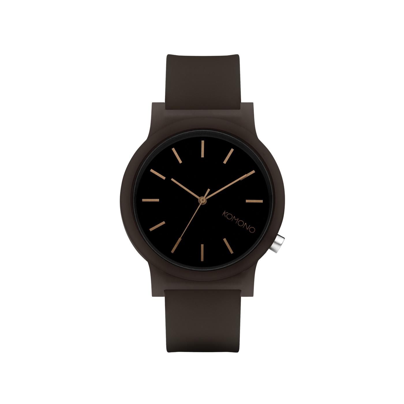 Komono Mono Glow Horloge KOM-W4304