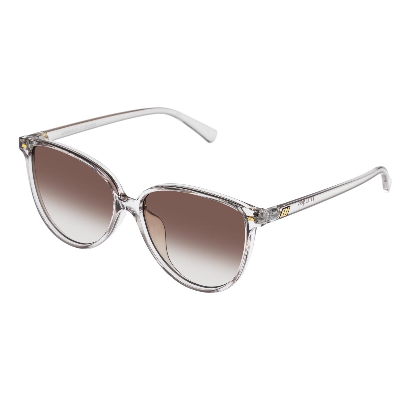 Le Specs Eternally Clear Shadow LSP2002259