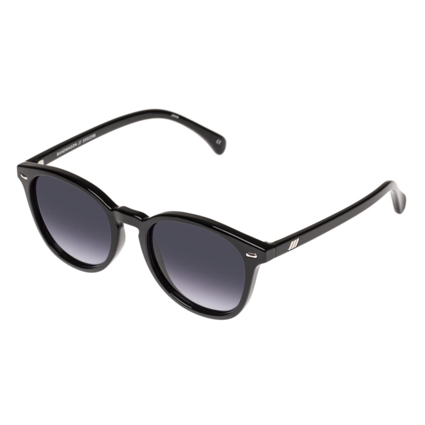 Le Specs Bandwagon Black LSP2002298