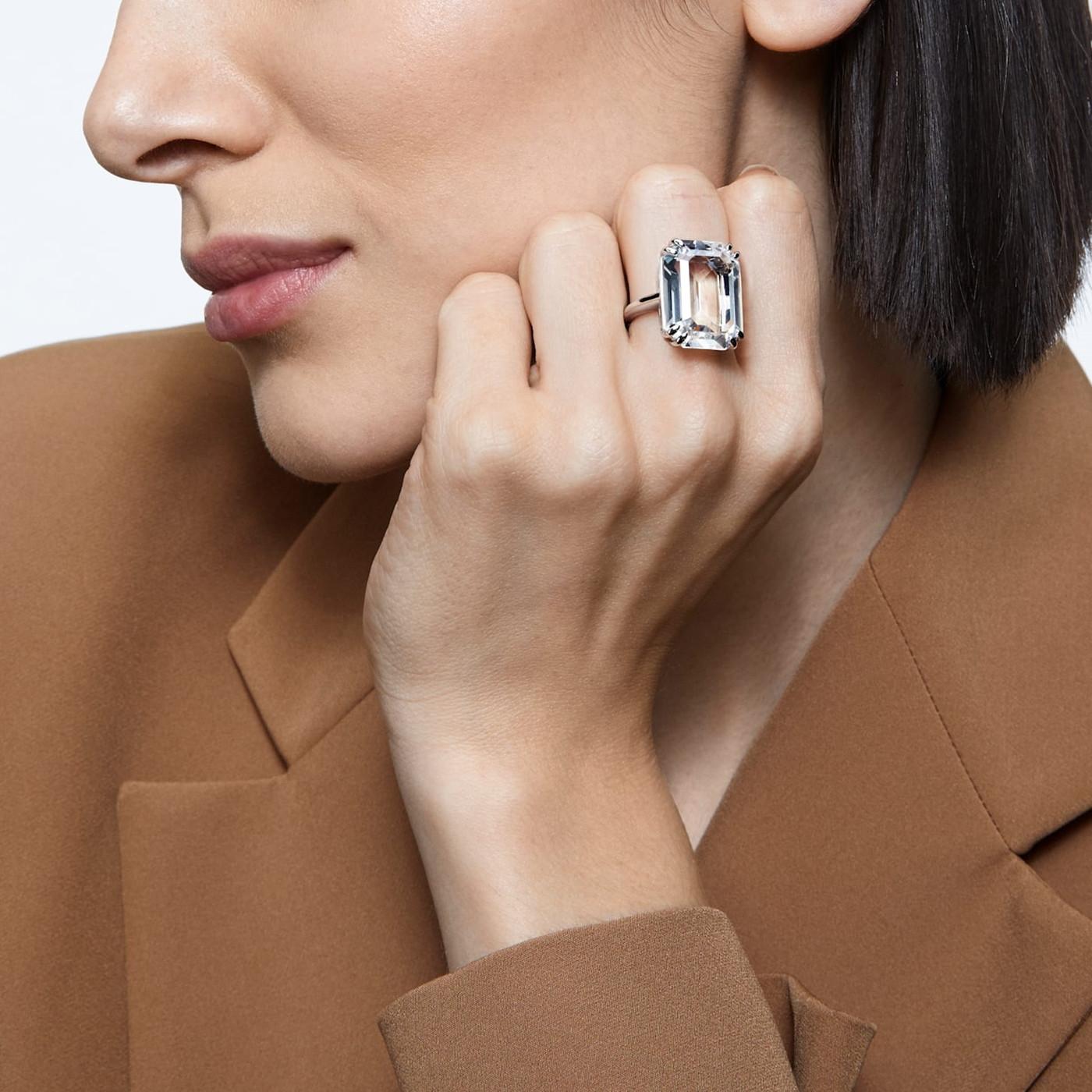 Swarovski Mesmera Ring