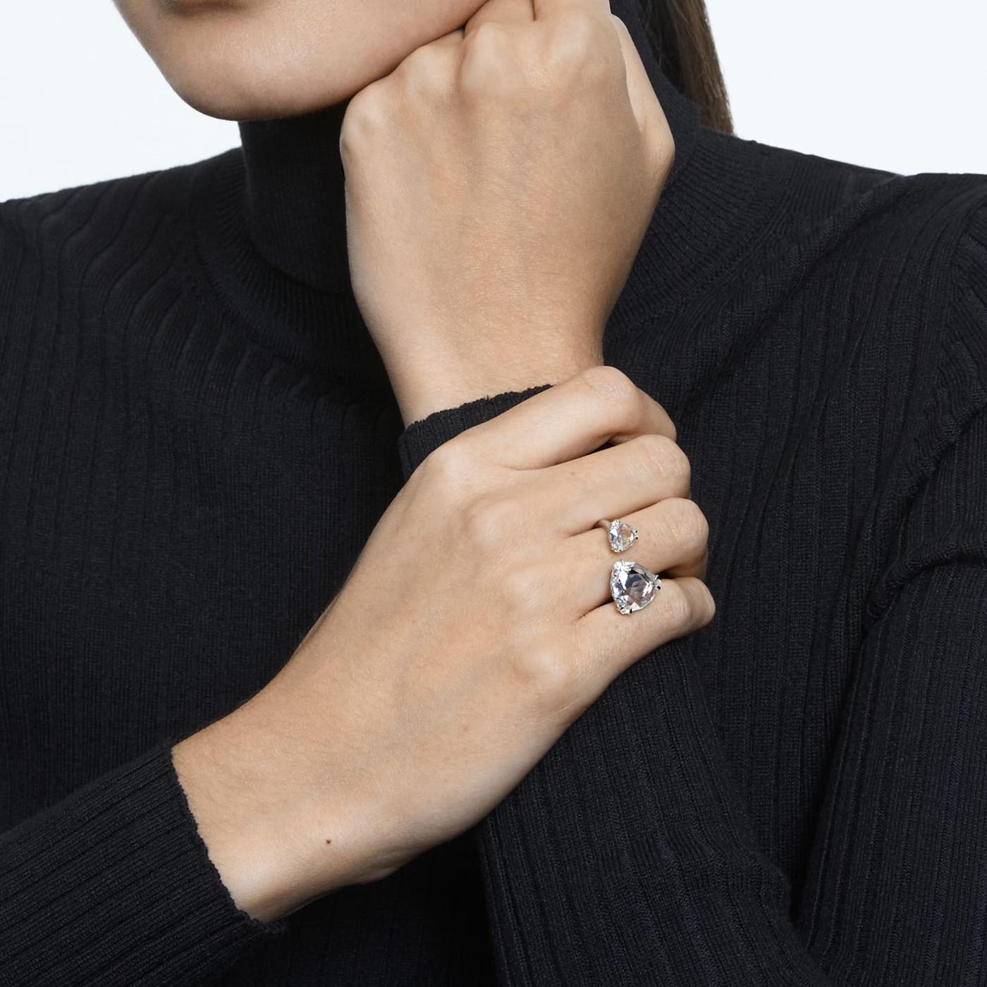 Swarovski Millenia Ring