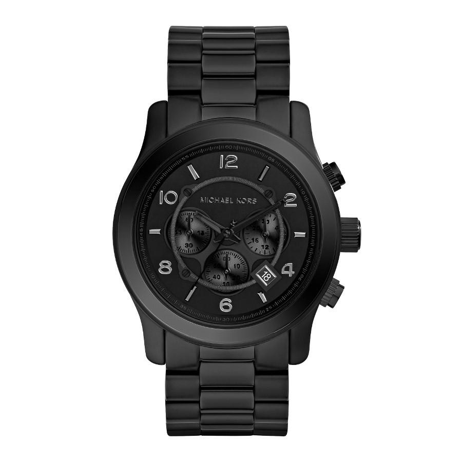 Michael Kors Runway horloge MK8157