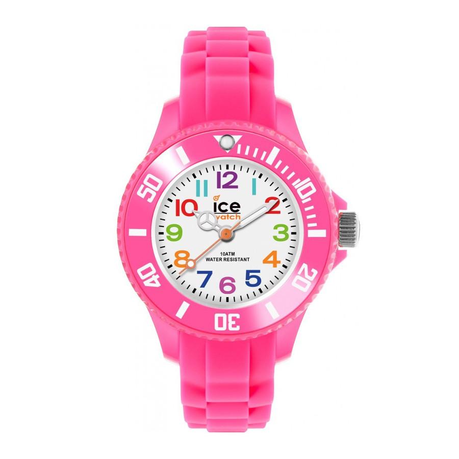 Ice-Watch Ice-Mini Pink-Mini horloge IW000747