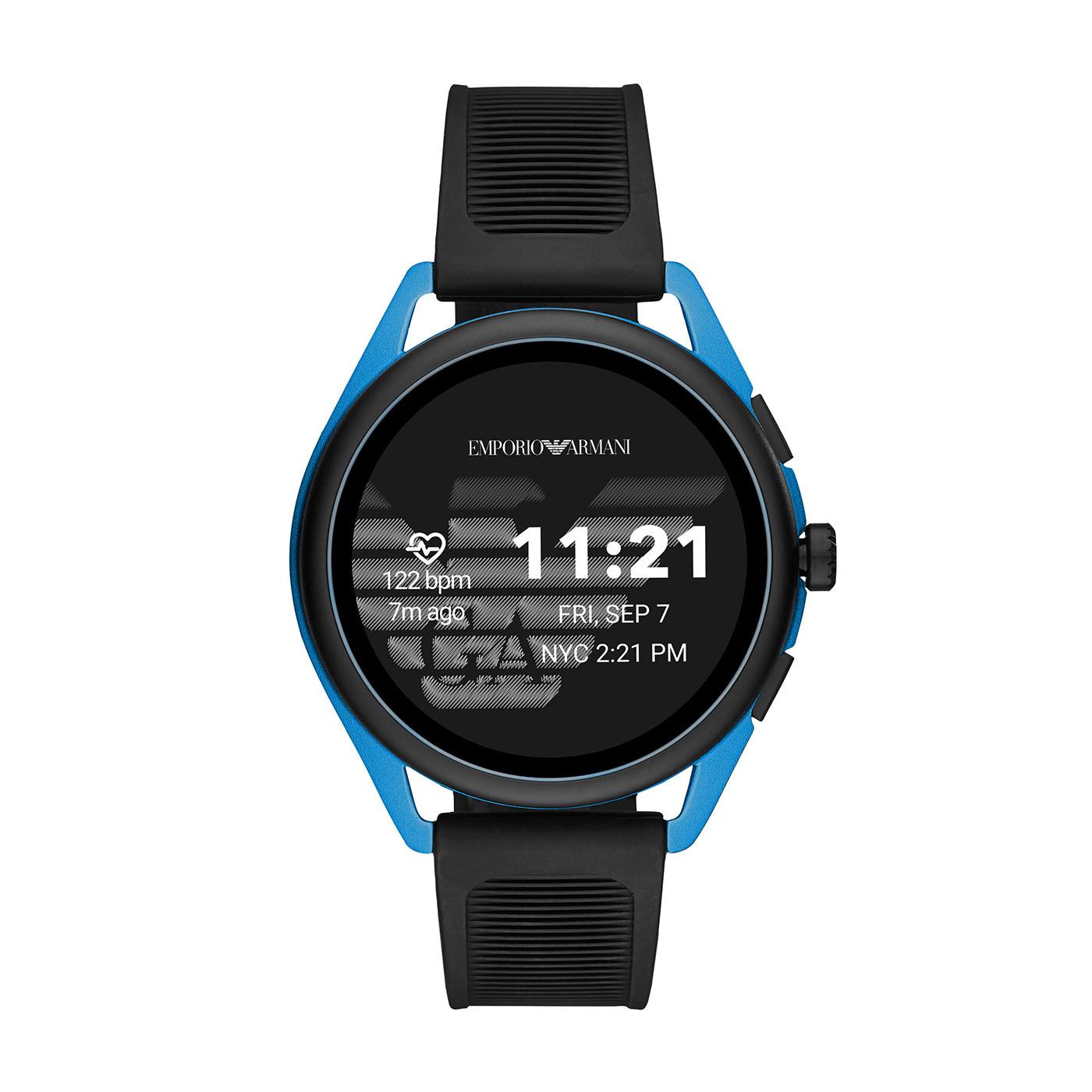 Emporio Armani Connected Matteo Gen 5 Display Smartwatch ART5024