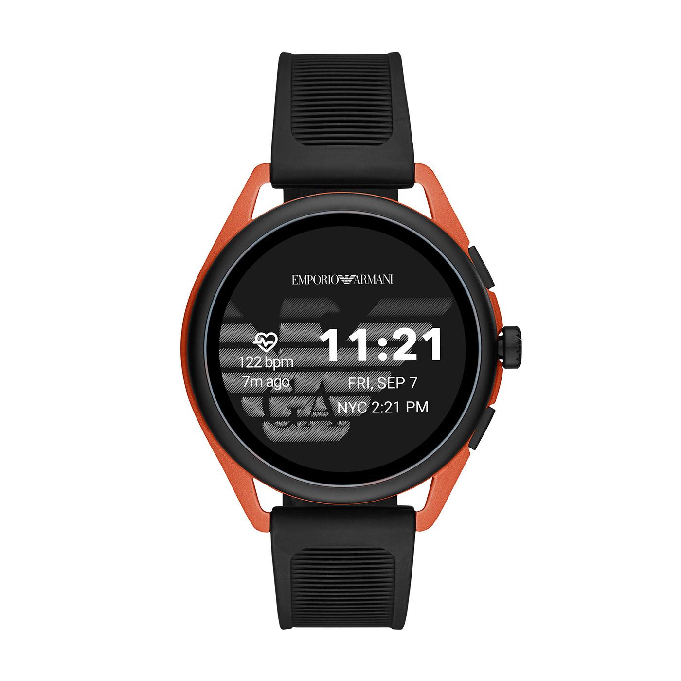 Emporio Armani Connected Matteo Gen 5 Display Smartwatch ART5025
