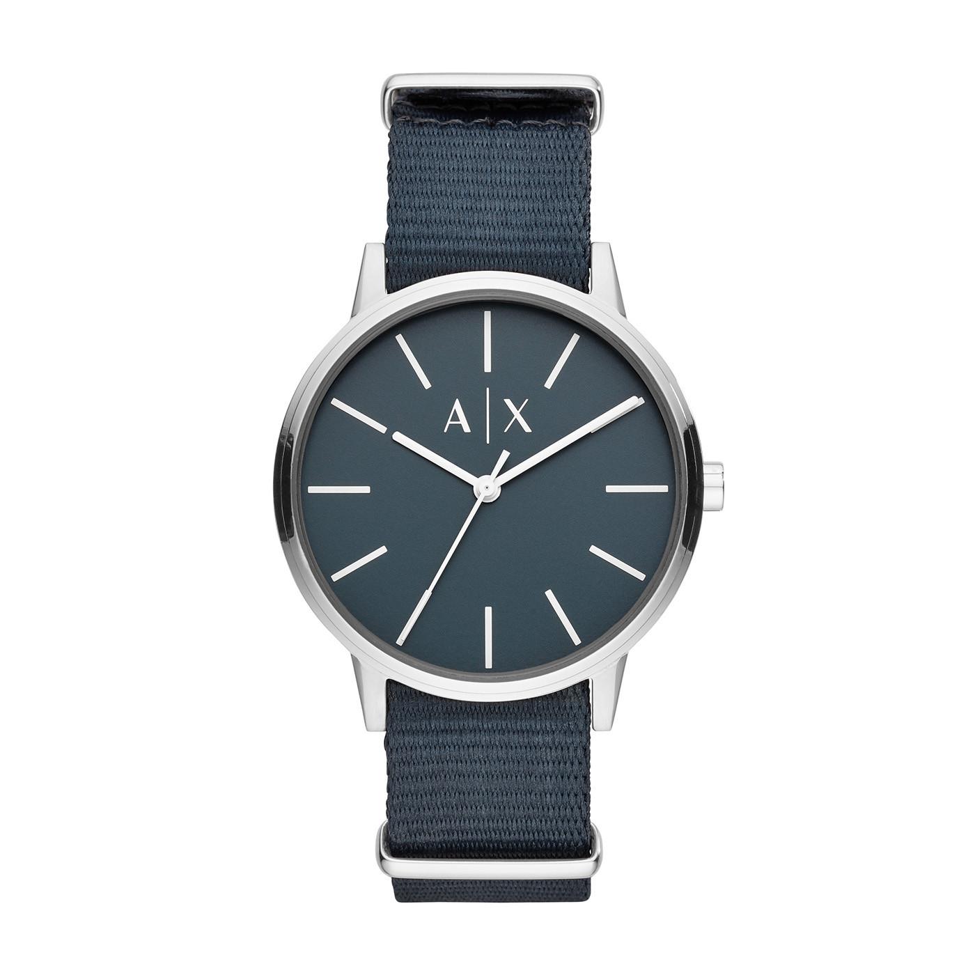 Armani Exchange Cayde horloge AX2712