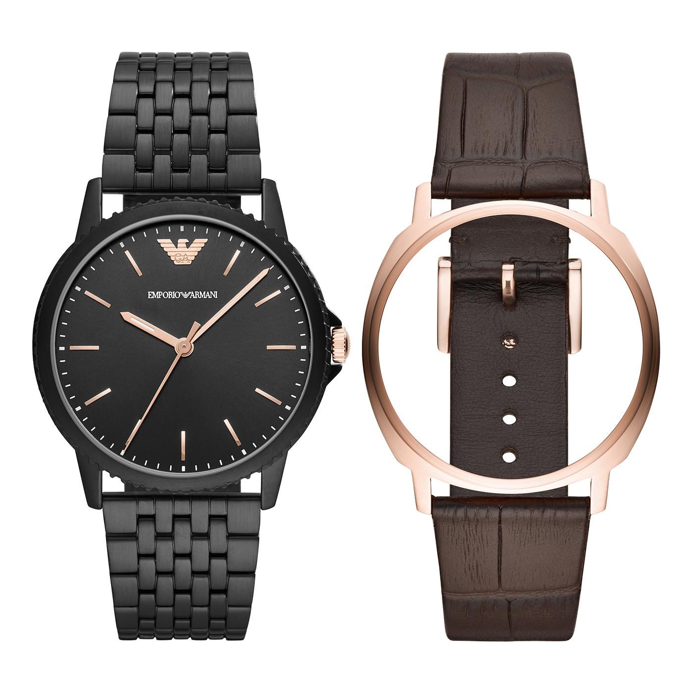 Emporio Armani horloge AR80021