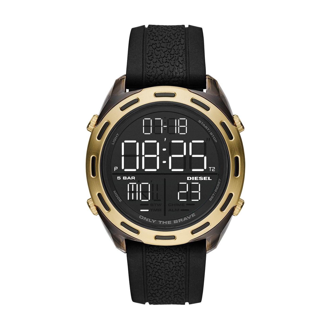 Diesel Crusher horloge DZ1901