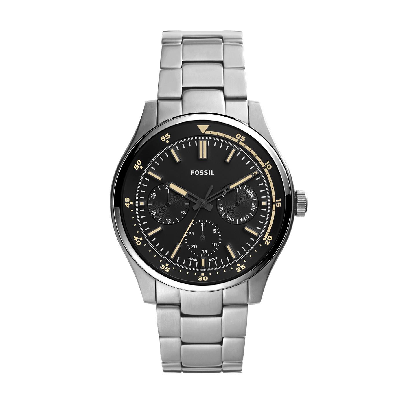 Fossil Belmar Multifunction horloge FS5575