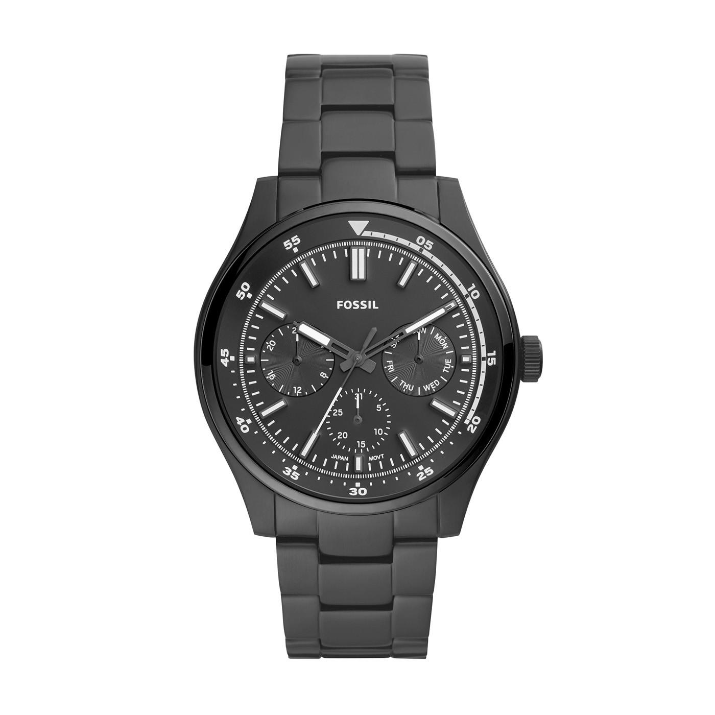 Fossil Belmar Multifunction horloge FS5576