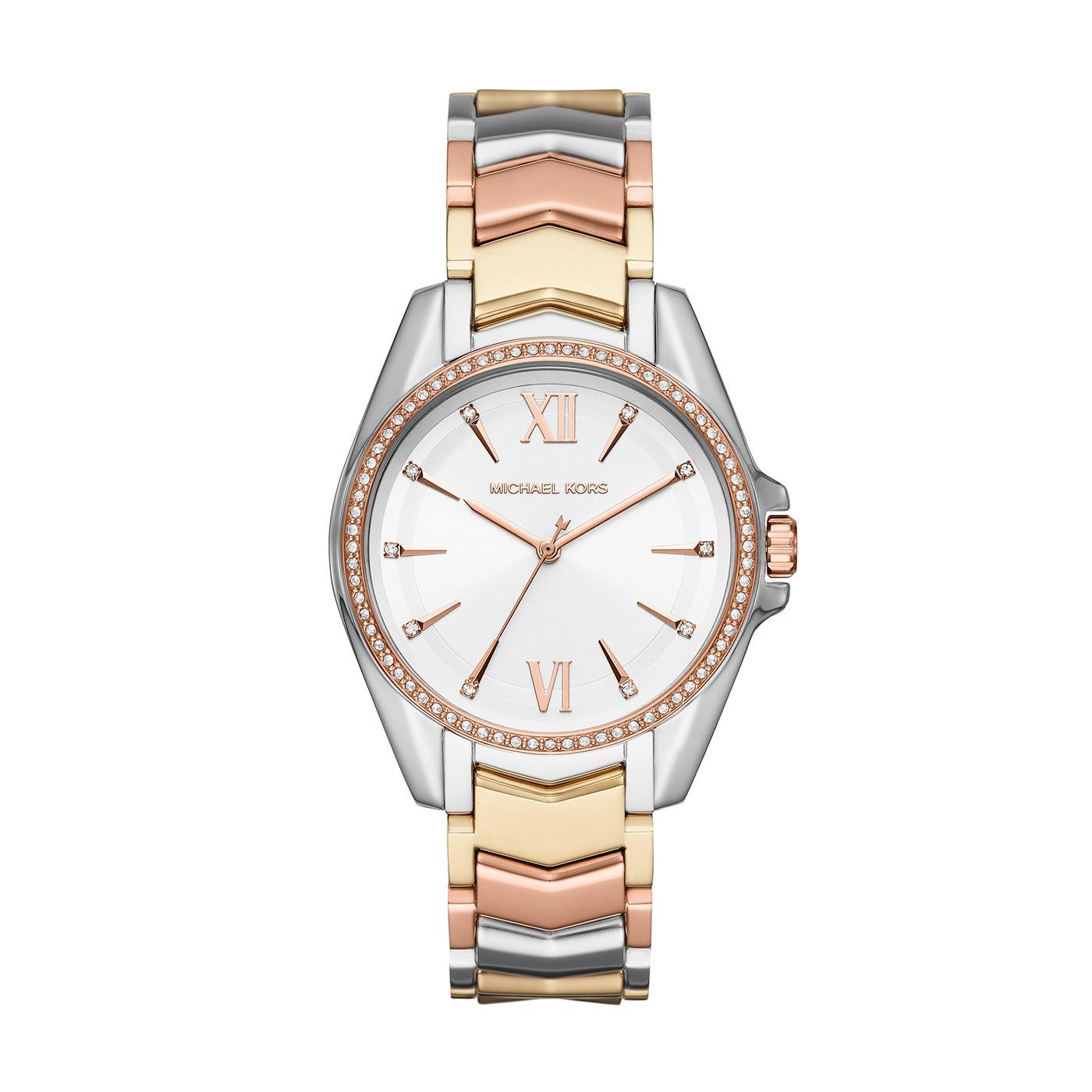 Michael Kors Whitney horloge MK6686