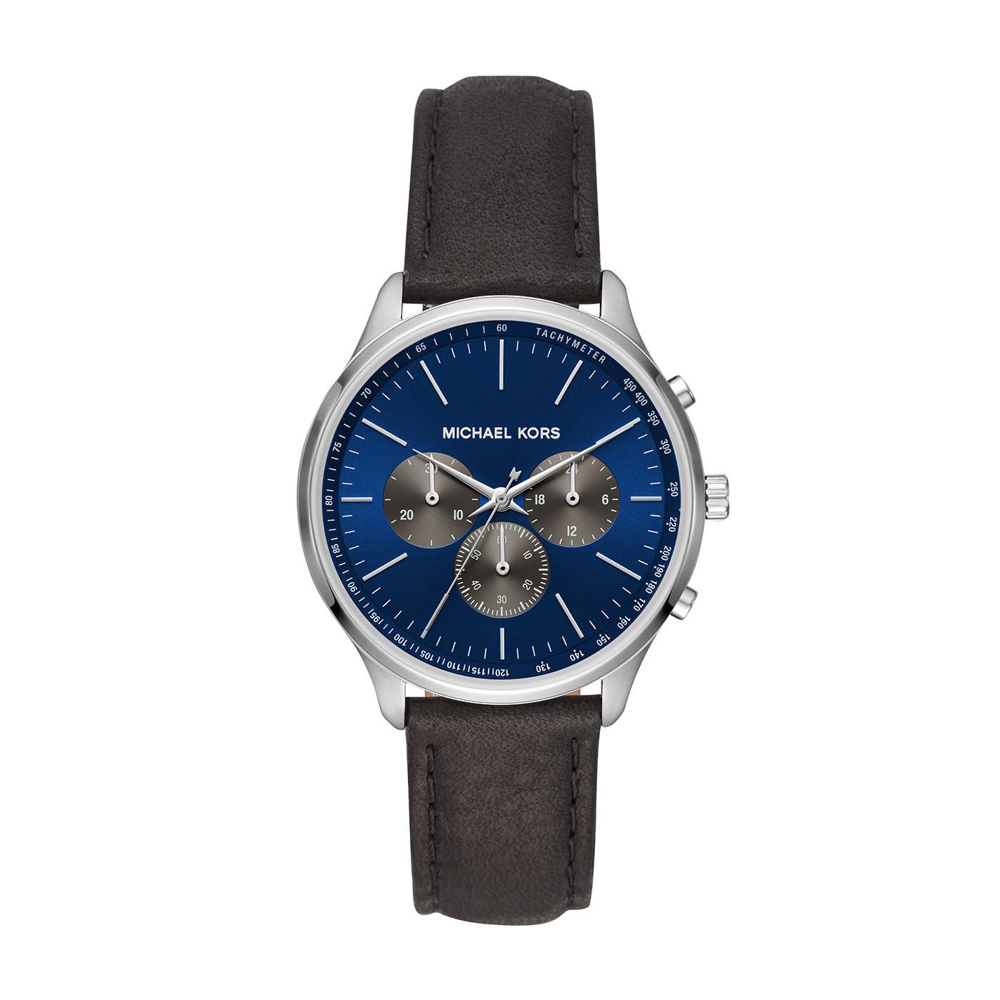 Michael Kors Sutter Chrono horloge MK8721