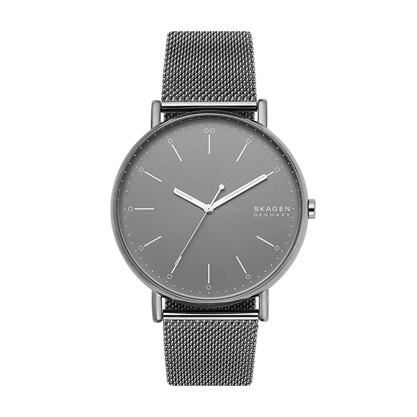Skagen Signatur horloge SKW6549
