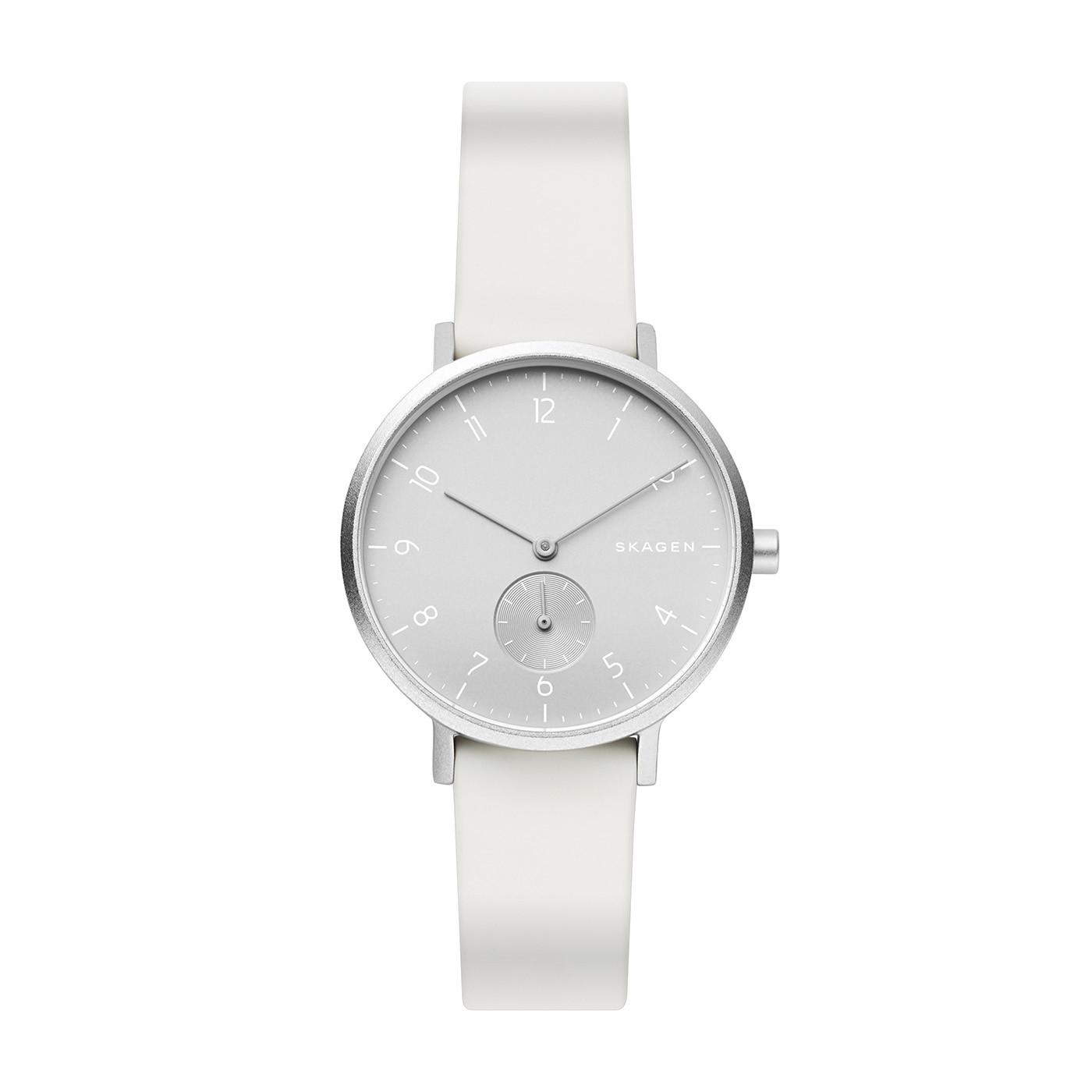 Skagen Aaren horloge SKW2763