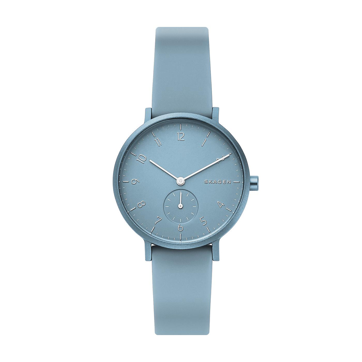Skagen Aaren horloge SKW2764