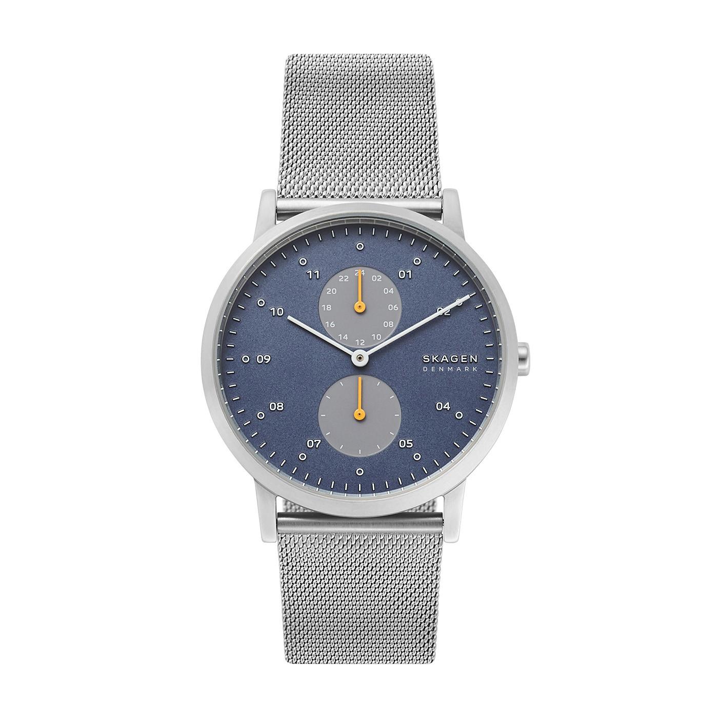 Skagen Kristoffer horloge SKW6525