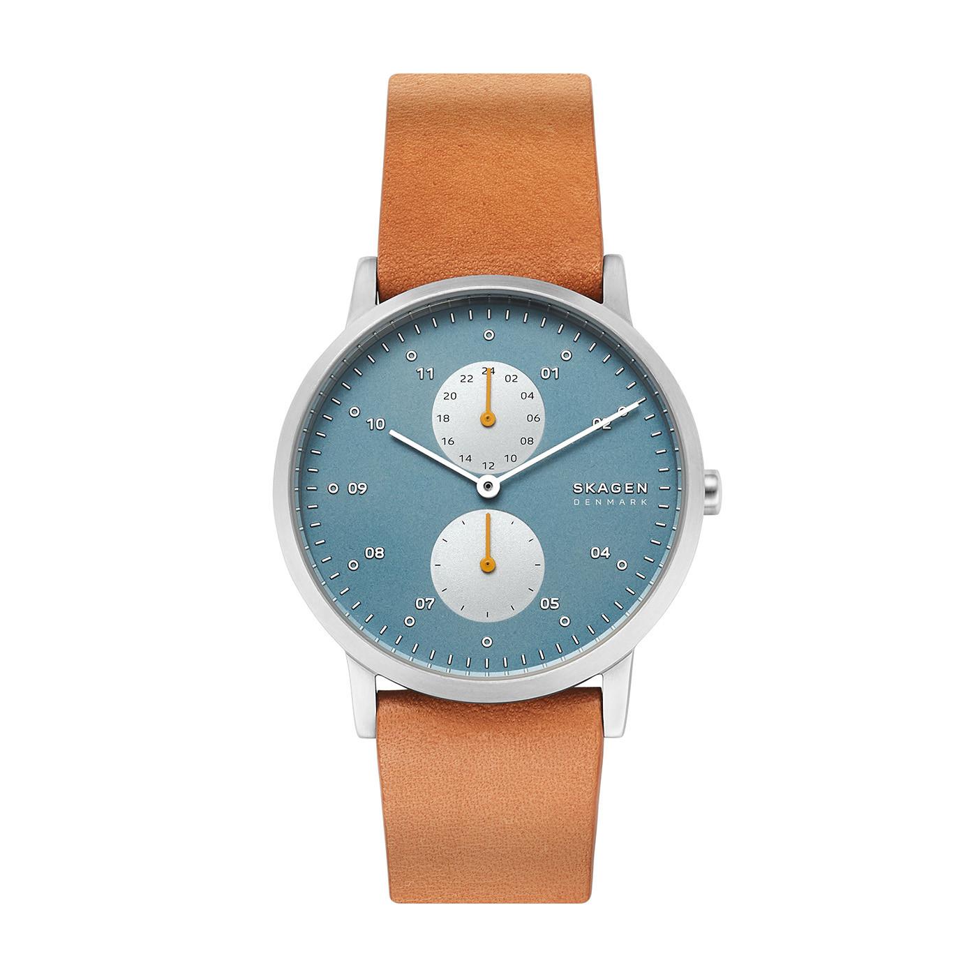 Skagen Kristoffer horloge SKW6526