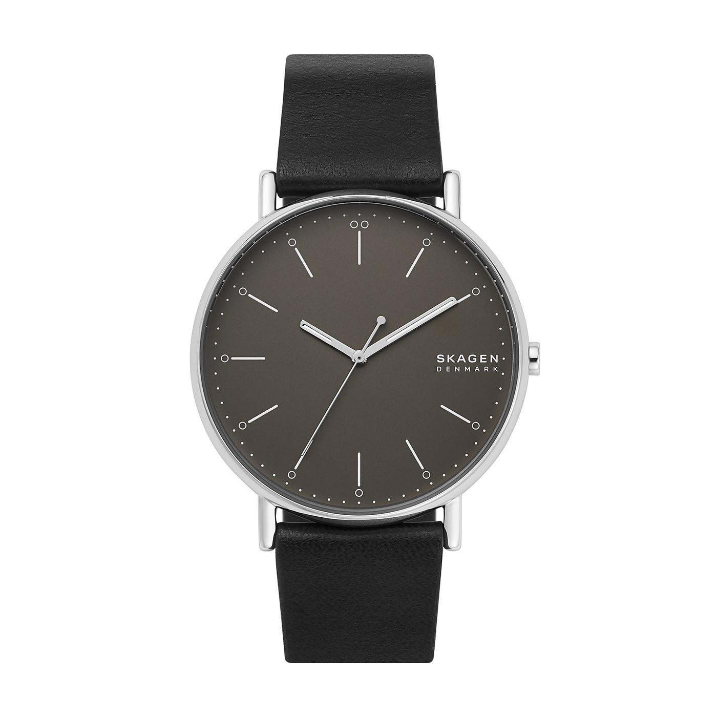 Skagen Signatur horloge SKW6528