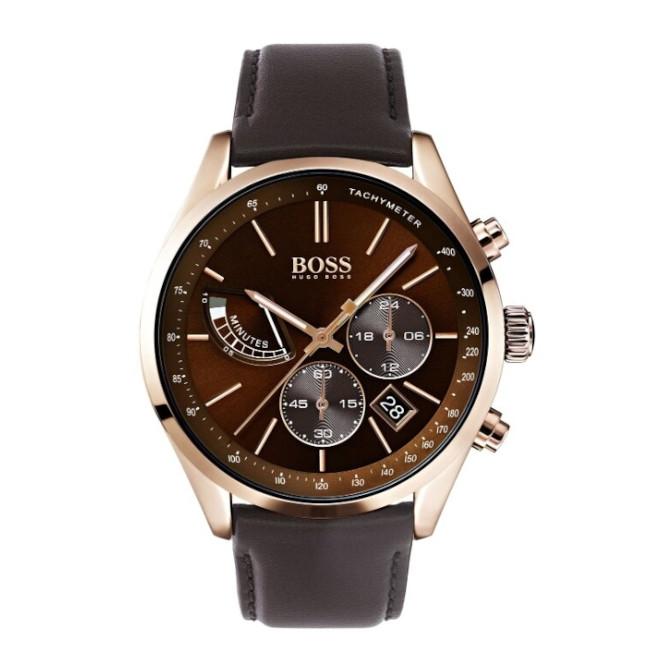 BOSS Grand Prix Chronograaf horloge HB1513605