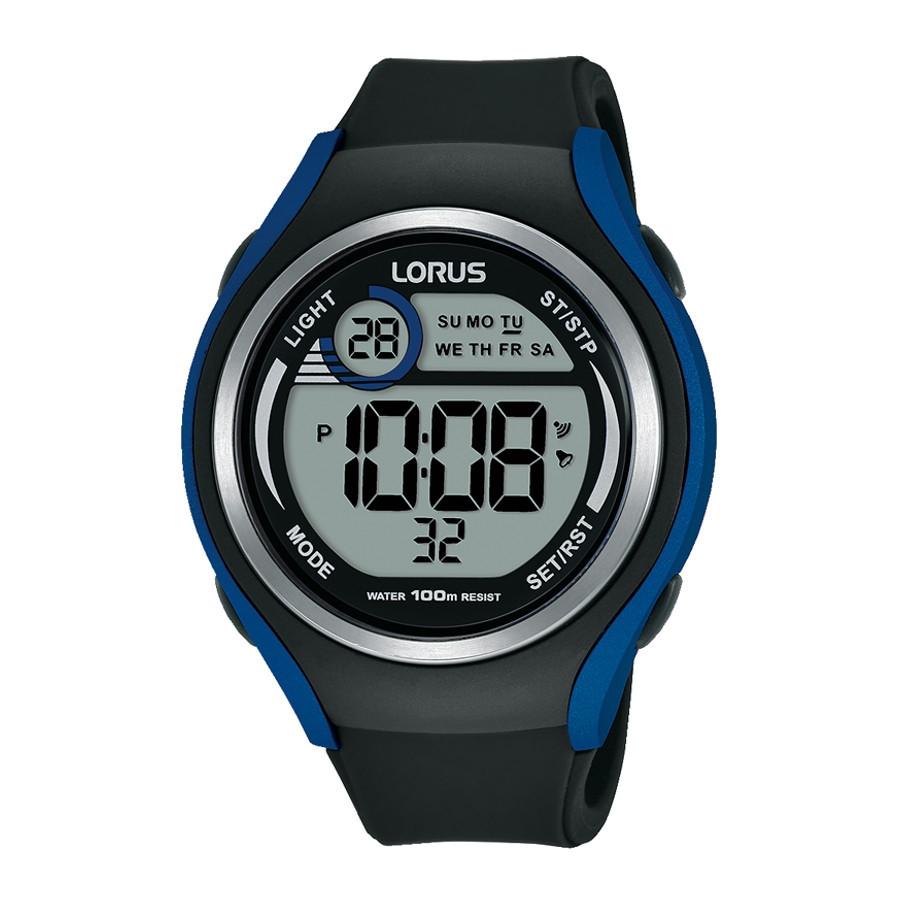 Lorus Heren Digitaal horloge R2377LX9
