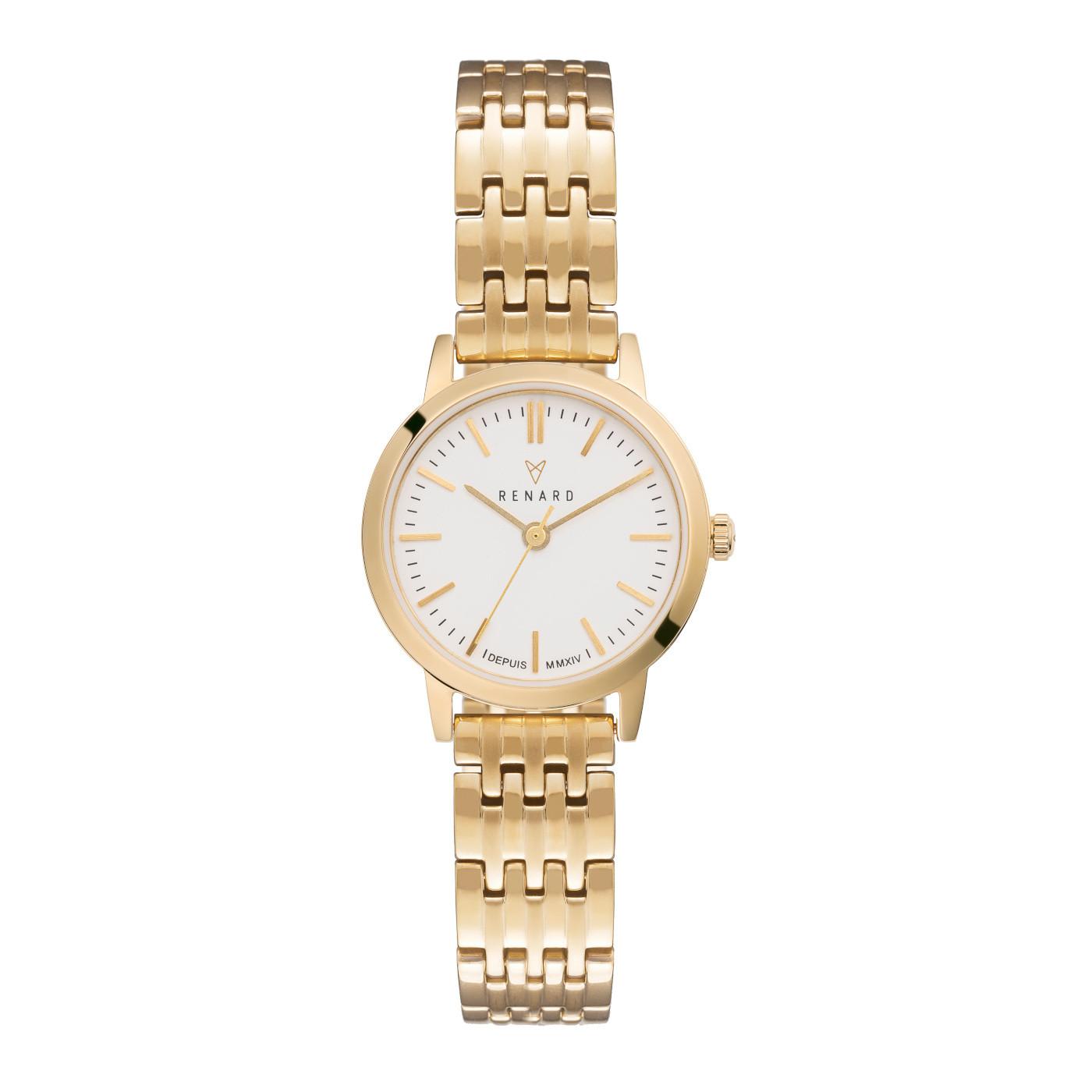 Renard Elite 25.5 horloge RA261YG02YG2