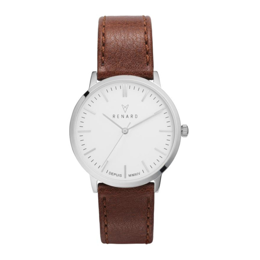 Renard Elite 35.5 horloge RA361SS01VTA