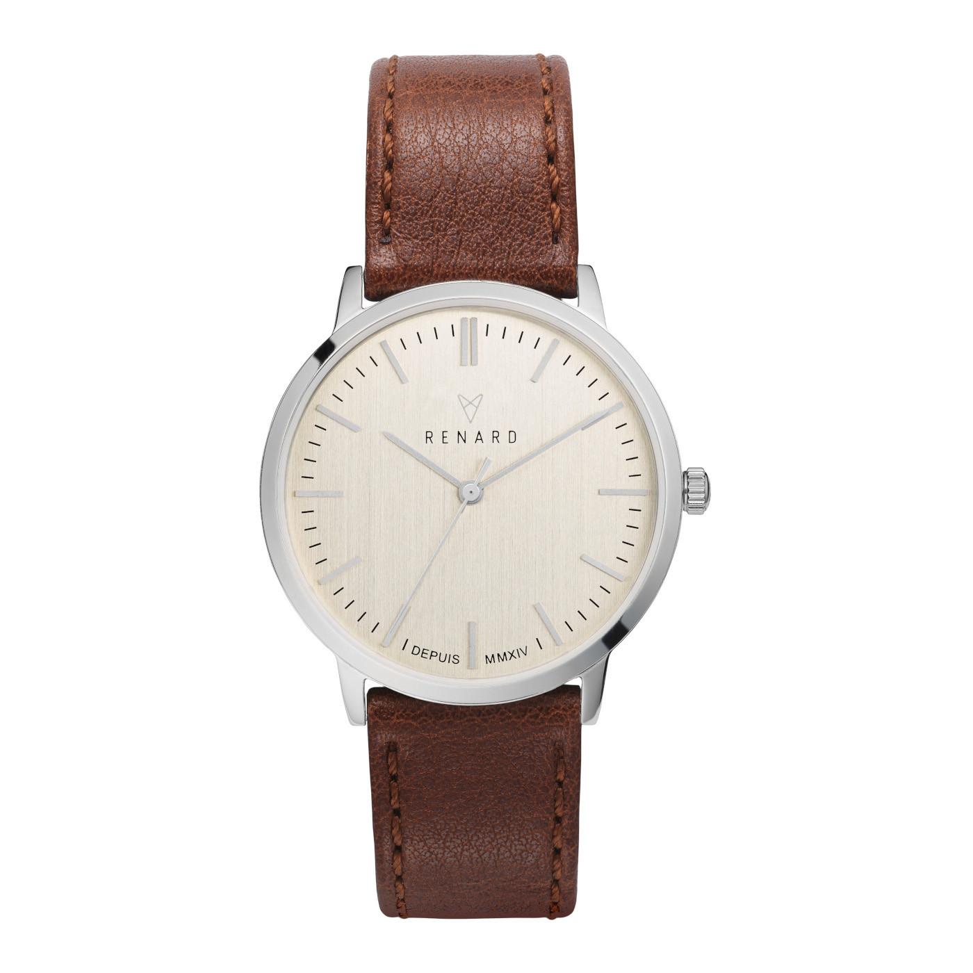 Renard Elite 35.5 horloge RA361SS10VTA
