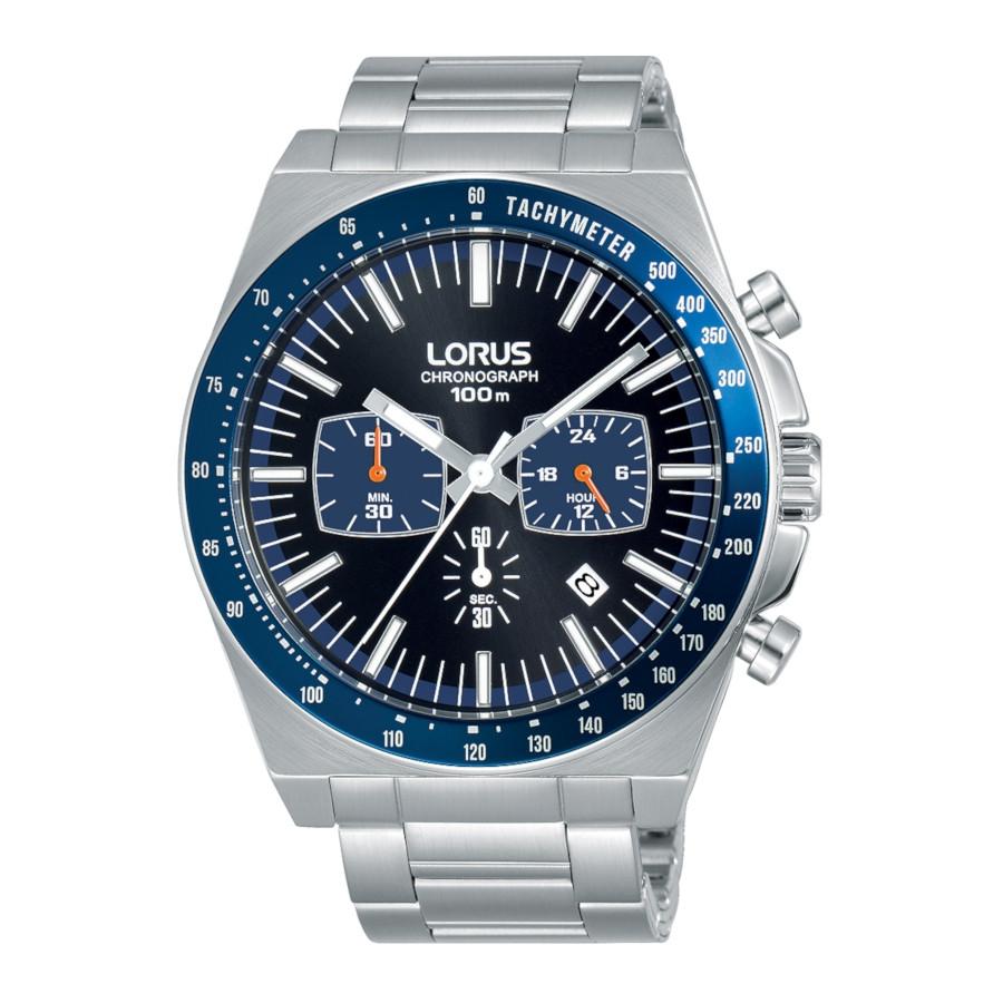 Lorus Heren Chronograaf horloge RT347GX9