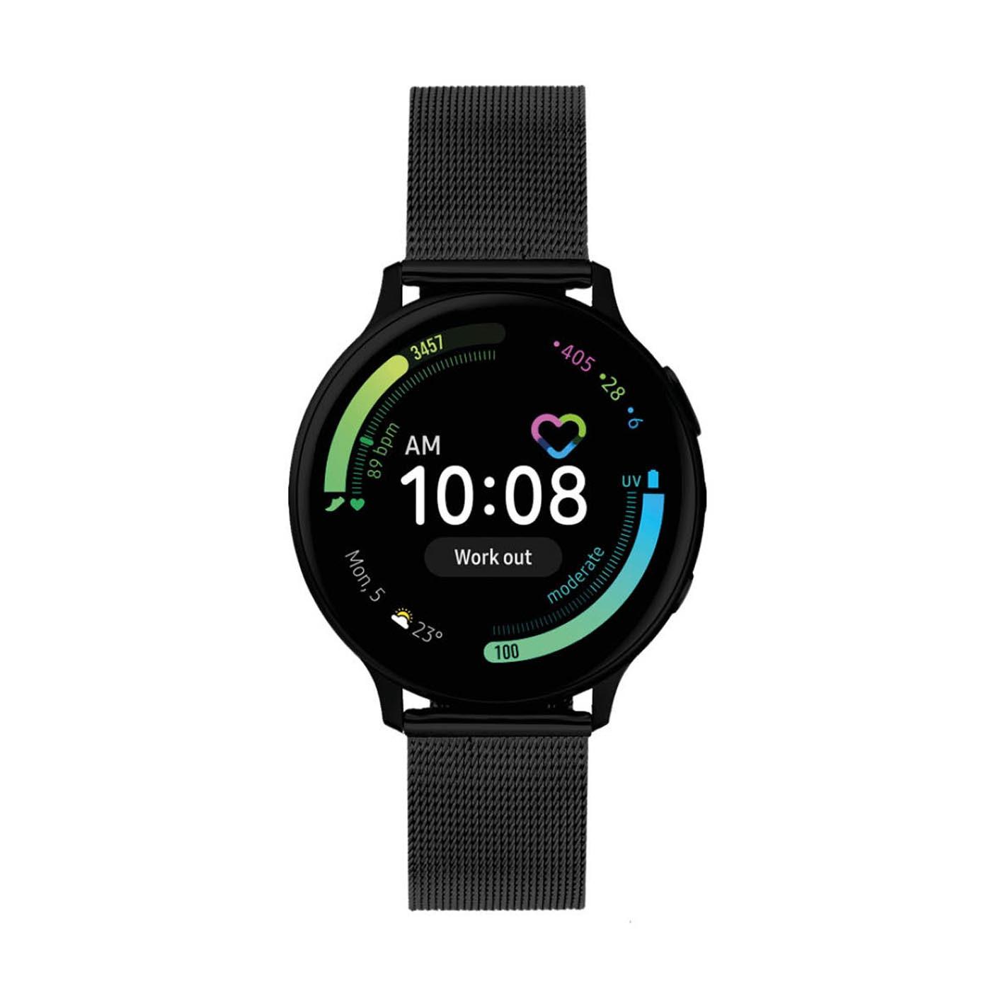 Samsung Special Edition Galaxy Active2 Display Smartwatch SA.R830BM