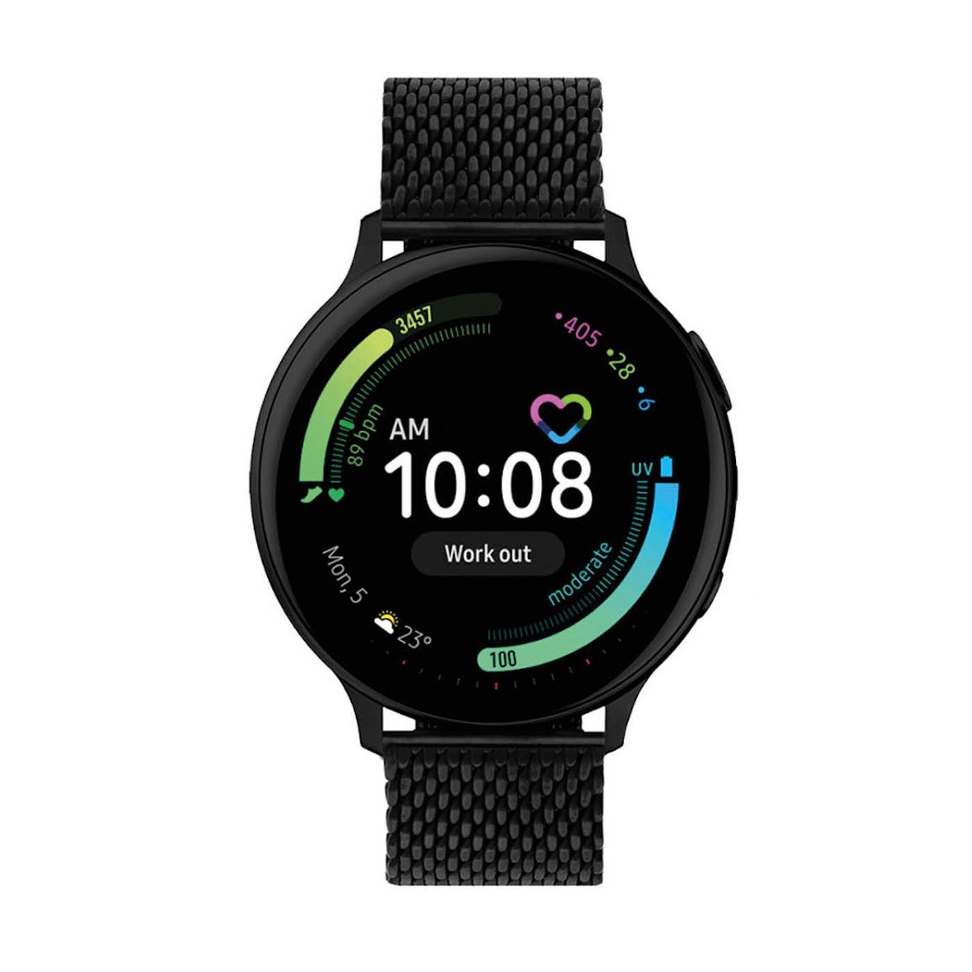 Samsung Special Edition Galaxy Active2 Display Smartwatch SA.R820BM