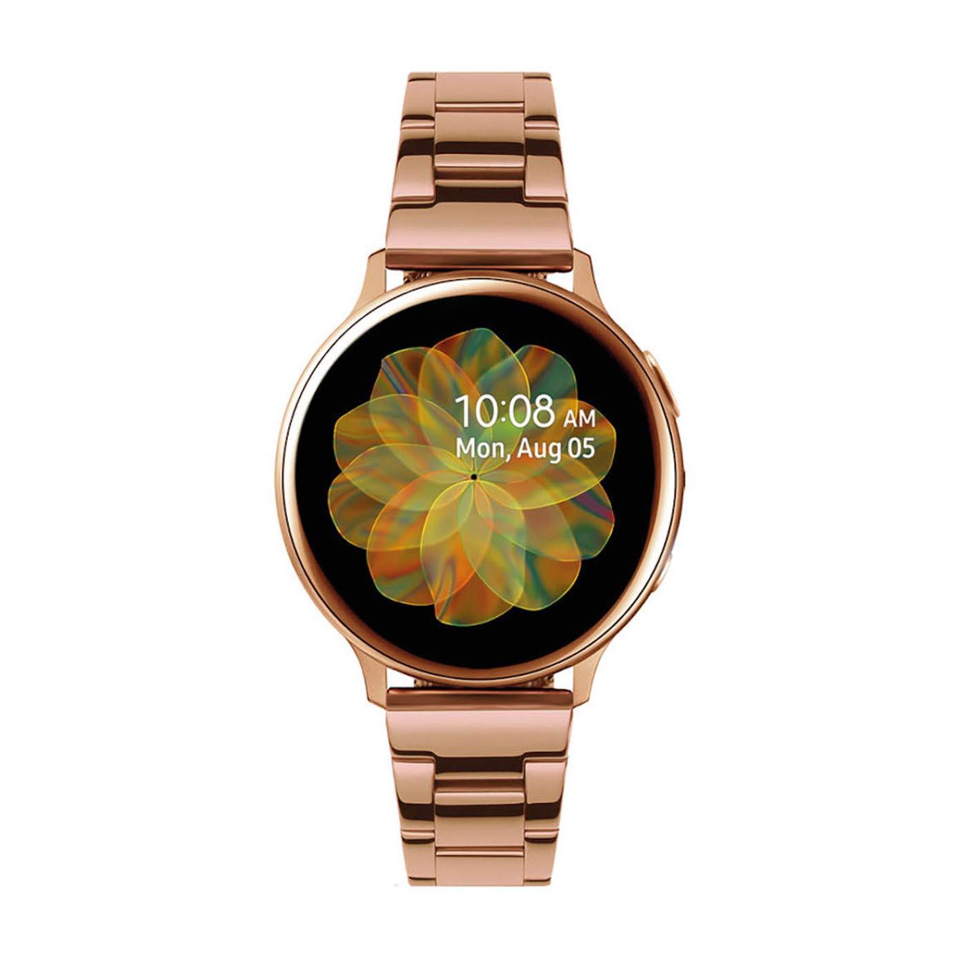 Samsung Special Edition Galaxy Active2 Display Smartwatch SA.R830RS
